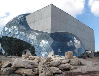 Museo Dalì St Petersburg Florida