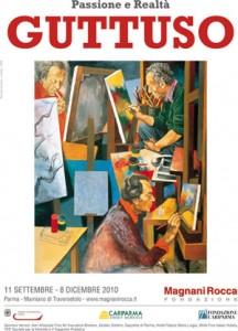 Renato Guttuso Mostra Passione e Realtà