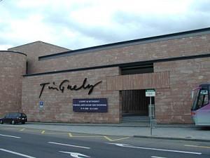 Museo Tinguely di Basilea