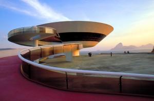 Museo di Arte Contemporanea - Rio de Janeiro
