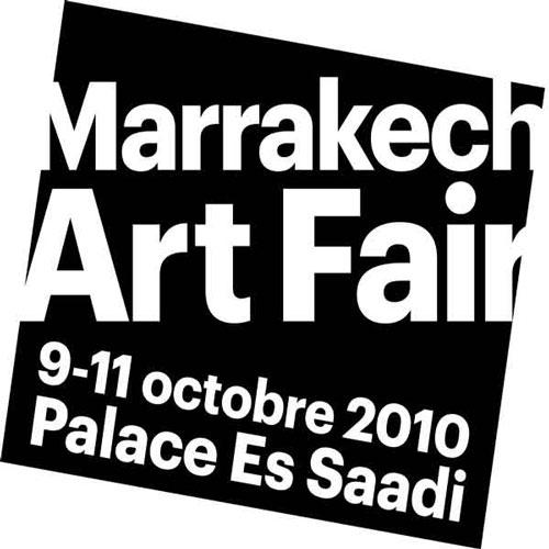 Marrakech Art Fair logo