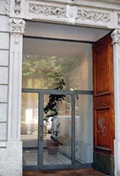 galleria sabrina falzone milano