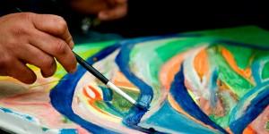 dipingere