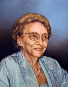 ritratto della signora valeria