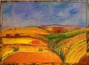 Giugno in Toscana